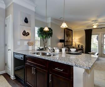 Kitchen, The Elms at Odenton