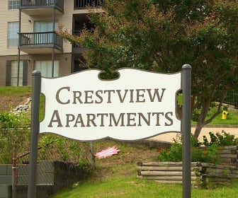 Crestview Apartments, Virginia College  Birmingham, AL