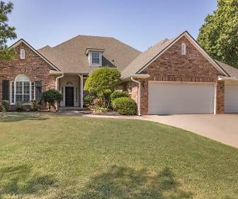 13805 Plantation Way, Northeast Oklahoma City, Oklahoma City, OK