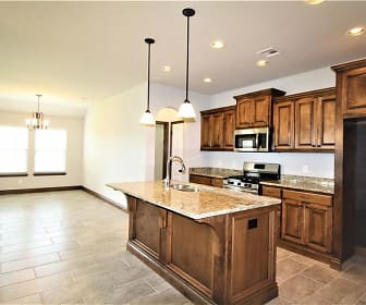 Kitchen, 12700 NW 137th St