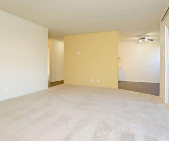 Living Room, Marymount Summit and Gateway