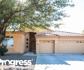 7129 W Autumn Gold Ct, Continental Ranch, Marana, AZ