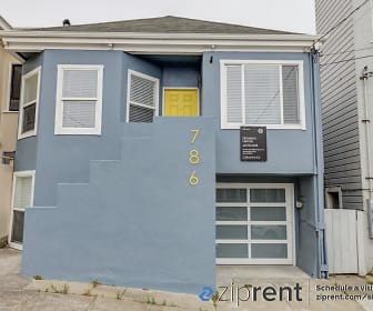 786 42Nd Avenue, Presidio Middle School, San Francisco, CA