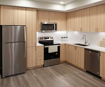 Avalon Newcastle Commons, Bellevue, WA