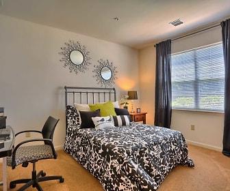 Bedroom, Orchard Ridge Apartments