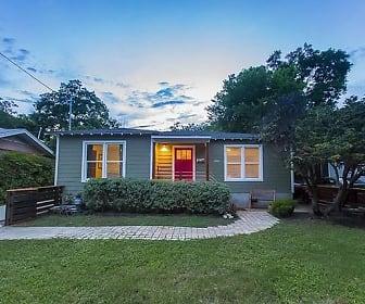 1404 Kinney Ave, Austin, TX
