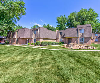 Preston Court, Shawnee Mission, Overland Park, KS