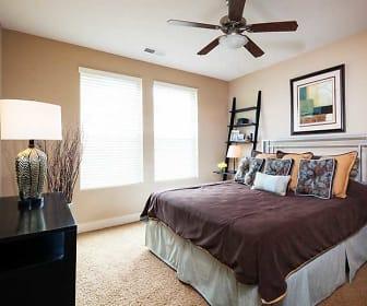 Bedroom, Broadmoor At Aksarben Village