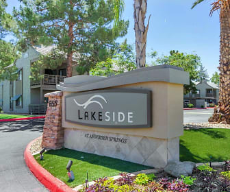 Lakeside, Higley, AZ