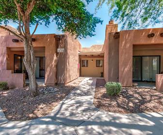 Dorinda Vista, Donaldson Elementary School, Tucson, AZ
