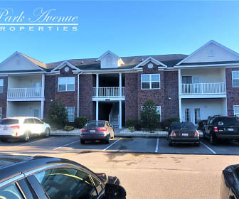 2029 Silvercrest Dr Unit E, Myrtle Beach, SC