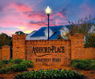 Ashford Place, West Monroe, LA