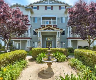 Building, Oak View of Sonoma Hills Senior Listing 55+