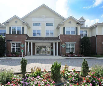The Kentshire- Senior Living, 07432, NJ