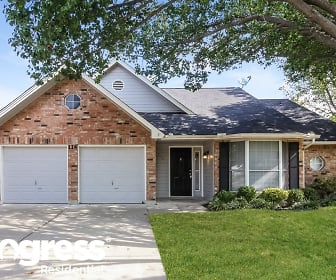 114 Windmill Ridge Dr, Cain Middle School, Rockwall, TX