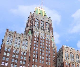 10 Light Apartments, Inner Harbor, Baltimore, MD