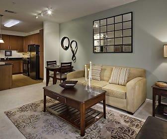 Living Room, Avalon Norwalk