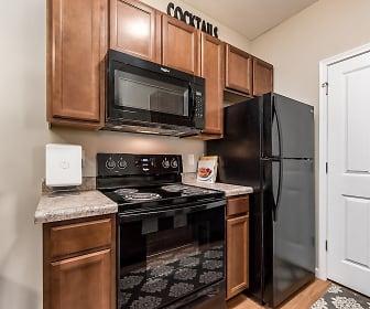 Kitchen, The Greyson