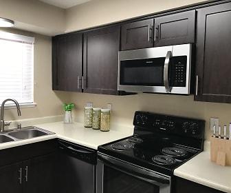 Bennington Apartments, Fairfield, CA