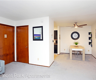 Edgemont Park Apartments, Hawkeye Community College, IA