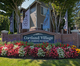 Cortland Village, Rockcreek, OR