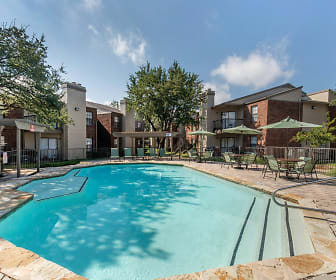 Landmark at Spring Creek Apartment Homes, Garland, TX