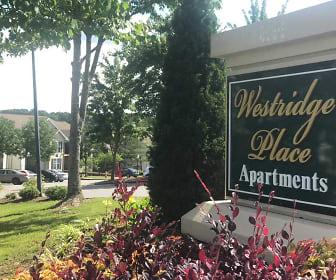 WestRidge Place, Rock Creek, Little Rock, AR