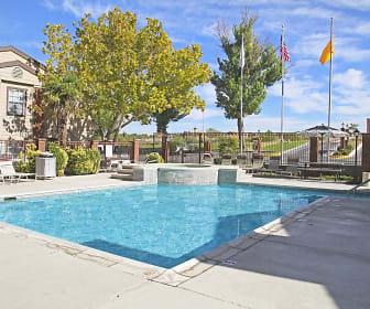 Pool, High Range Village