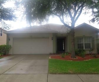6019 Blue Sage Drive, Sanders Memorial Elementary School, Land O'lakes, FL