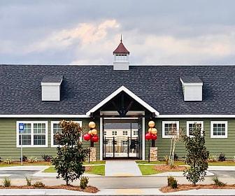 Building, The Meadows of Bloomingdale