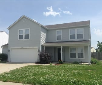 617 Hickory Pine Drive, Whiteland, IN