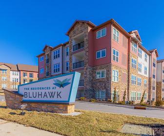 The Residences at Bluhawk, Stilwell, KS