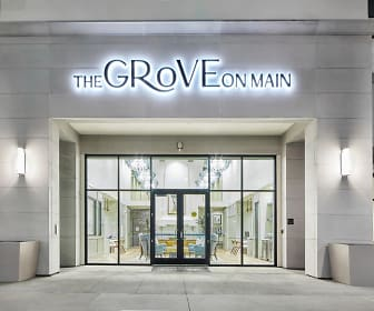 view of building lobby, The Grove on Main