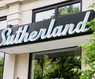 The Sutherland, Chicago, IL