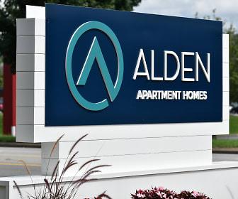 Alden Apartment Homes, Hixson, TN
