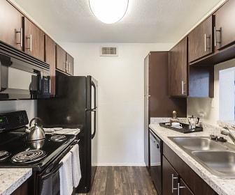 Kitchen, Chelsea at Bellevue
