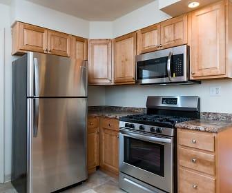 Kitchen, Westwood Hills