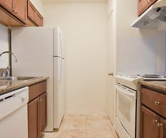 Flowergate Apartment Homes, Westgate, Metairie, LA