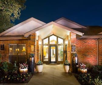 The Wellington at Willow Bend, Willow Bend, Plano, TX