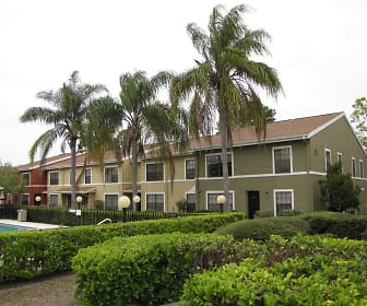 Pineview Apartments, Clearwater Fundamental Middle School, Clearwater, FL
