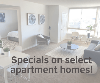 Living Room, Ballston Place