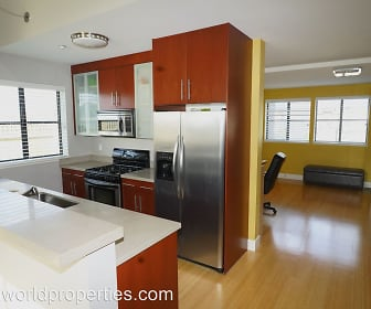 1555 32nd Street, Unit 5, West Oakland, Oakland, CA