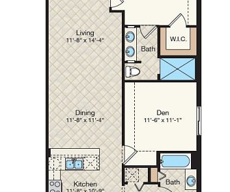 The Apartments at the Isles of Porto Vista, 33909, FL