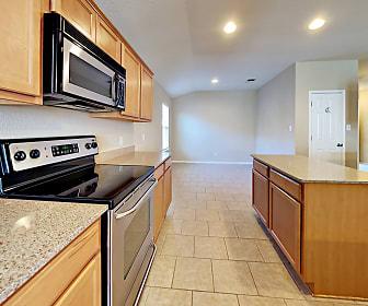 Kitchen, 345 Brahma Way