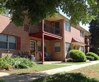 Cedar Glen, Cedar Crest College, PA