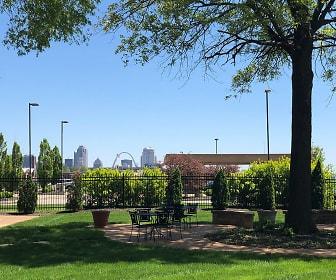 Grandview Apartments, Midtown, Saint Louis, MO