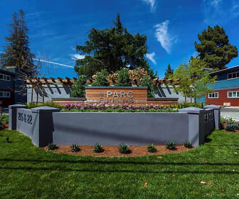 The Parc At Pruneyard, Los Gatos, CA