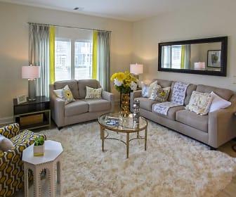 Living Room, Aspen Green