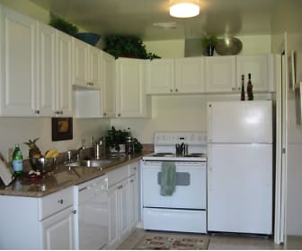 Kitchen, Westlake Village