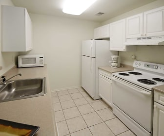 Kitchen, The Crossings At Ewing